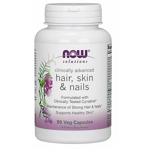 NOW Foods Hair, Skin & Nails 90caps