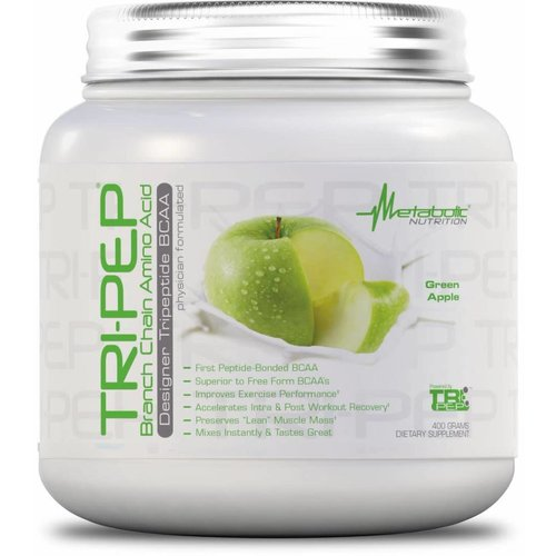 Metabolic Nutrition TRIPEP GREEN APPLE