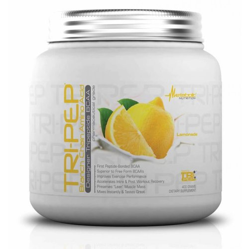 Metabolic Nutrition TRIPEP LEMONADE