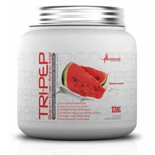 Metabolic Nutrition TRIPEP WATERMELON