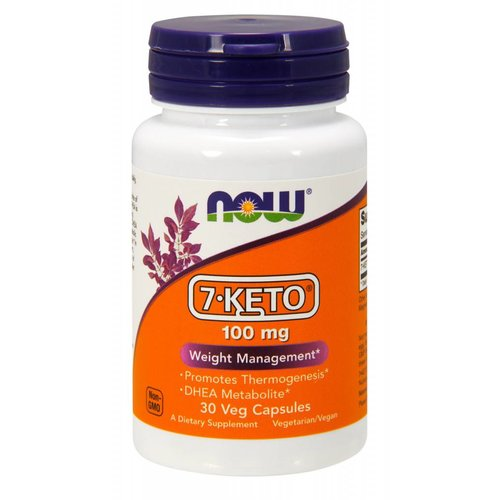 NOW 7-Keto 100mg 30