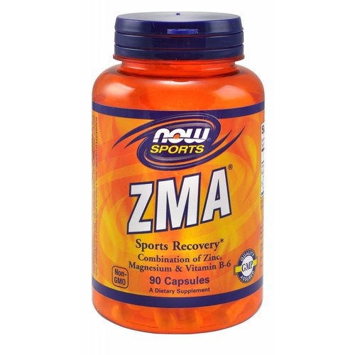 NOW ZMA(R) 800MG   90 CAPS