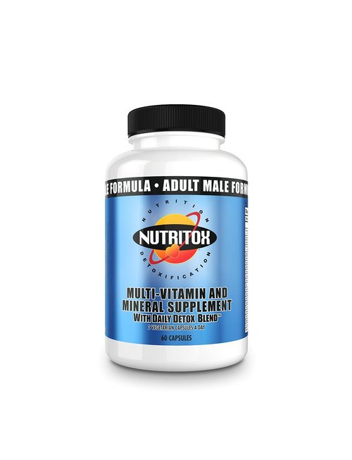 Adult male nutrition foto 704
