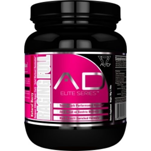 PROJECT AD RAGING FULL NATURAL BERRY