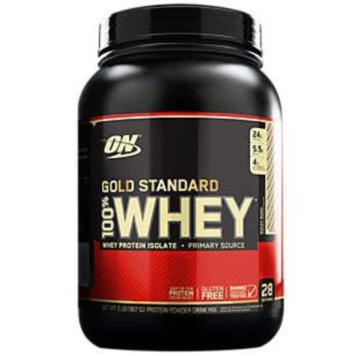 Optimum Nutrition GOLD STANDARD ROCKY ROAD 2LB