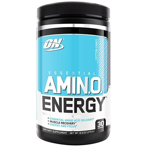 Optimum Nutrition AMINO ENERGY COTTON CANDY