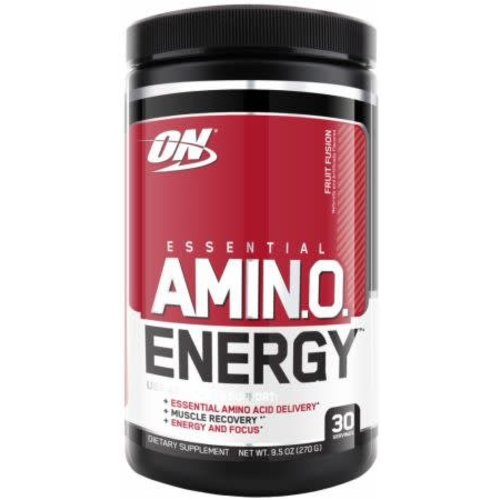 Optimum Nutrition AMINO ENERGY FRUIT FUSION