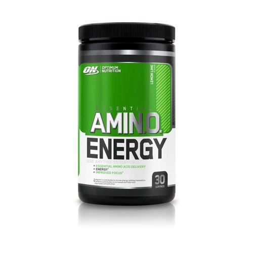 Optimum Nutrition AMINO ENERGY LEMON LIME