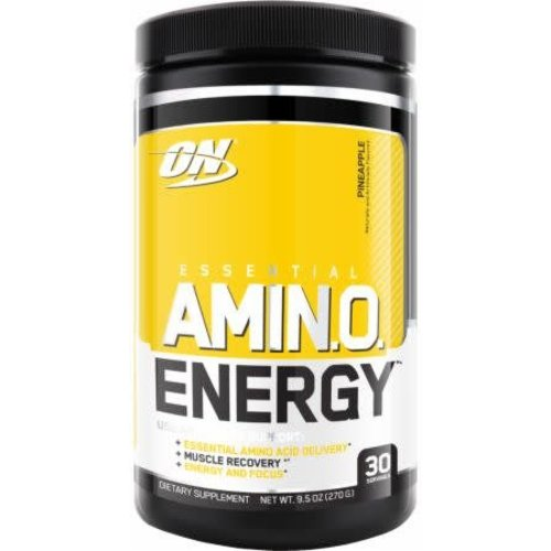 Optimum Nutrition AMINO ENERGY PINEAPPLE