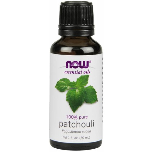 NOW PATCHOULI OIL  1 OZ