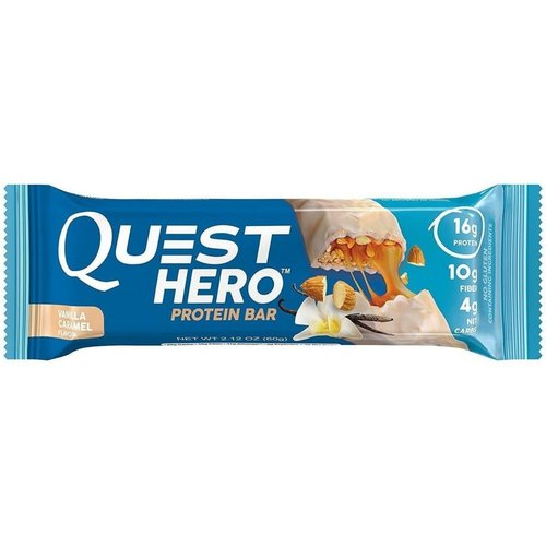 QUEST QUEST HERO VANILLA