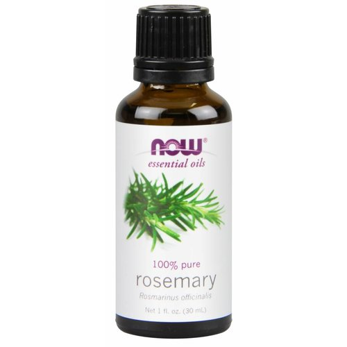 NOW ROSEMARY OIL  1 OZ