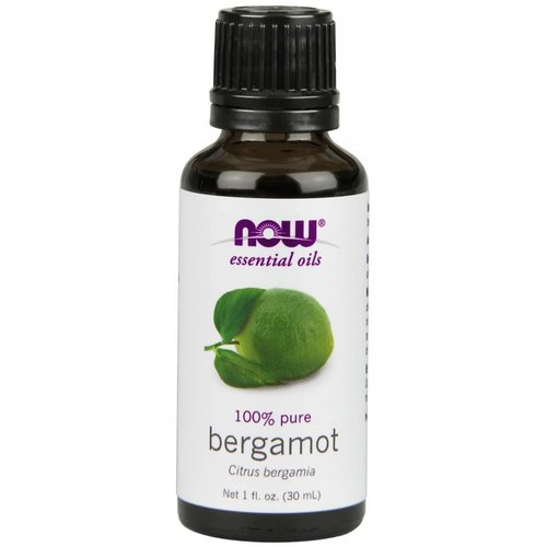 NOW BERGAMOT OIL  1 OZ