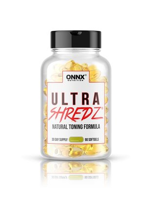 ONNX NUTRITION ULTRA SHREDZ