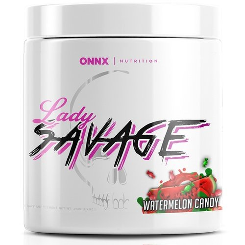 ONNX NUTRITION LADY SAVAGE