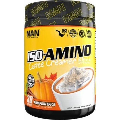 ISOAMINO COFFEE CREAMER