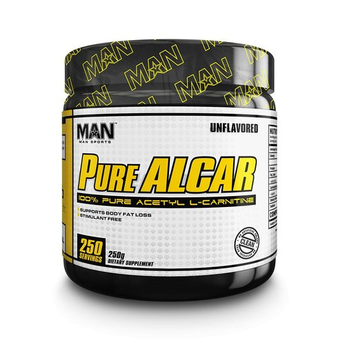 PURE ALCAR 250 SERVINGS
