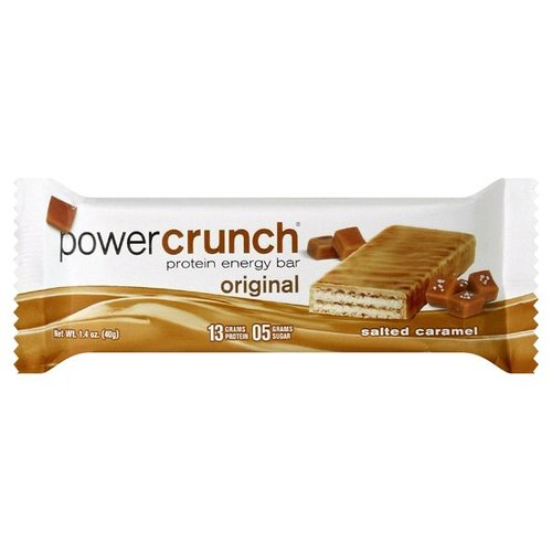 POWERCRUNCH POWERCRUNCH