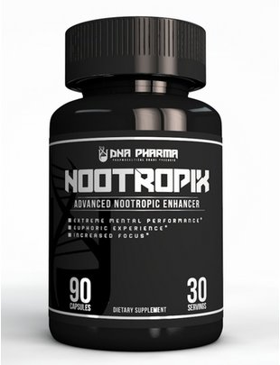 DNA PHARMA NOOTROPIX