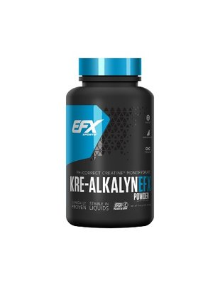 EFX SPORTS KRE-ALKALYN EFX POWDER 66/SERV