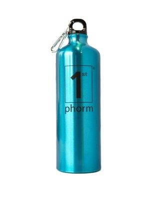 1ST PHORM ALUMINIUM WATER BOTTLE