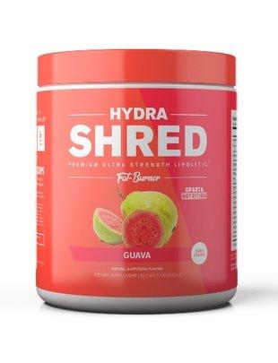 SPARTA NUTRITION HYDRA SHRED