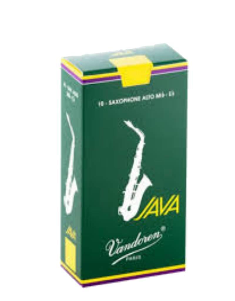 Vandoren Vandoren Java Alto Sax Reeds