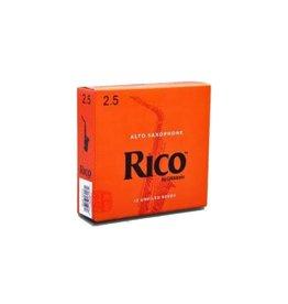 Rico Rico Alto Saxophone Reeds