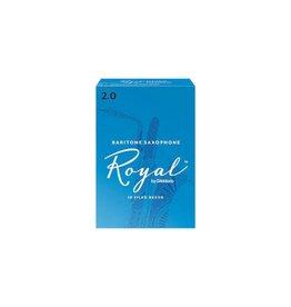 Rico Royal Rico Royal Baritone Saxophone Reeds