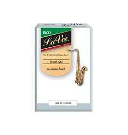 La Voz La Voz Tenor Saxophone Reeds