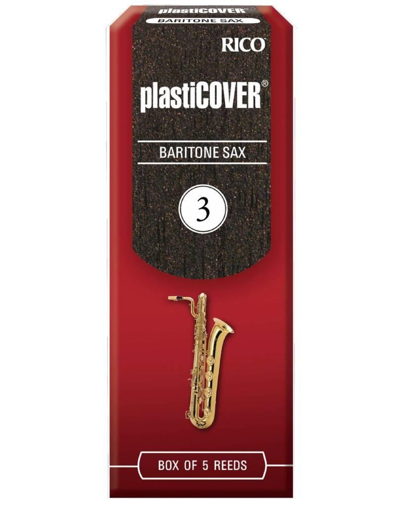 Rico Rico Plasticover Baritone Saxophone Reeds