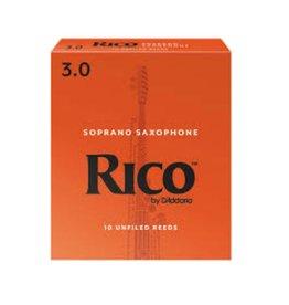 Rico Rico Soprano Sax Reeds