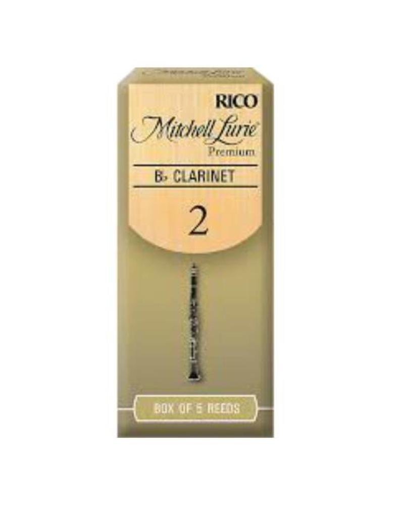 Mitchell Lurie Mitchell Lurie Premium Clarinet Reeds
