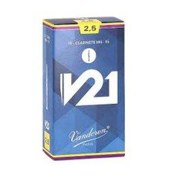 Vandoren Vandoren V21 Eb Clarinet Reeds