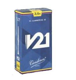 Vandoren Vandoren V21 Clarinet Reeds