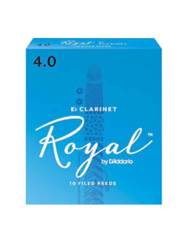 Rico Royal Rico Royal Eb Clarinet Reeds 1.5