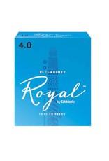 Rico Royal Rico Royal Eb Clarinet Reeds 1