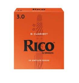 Rico Rico Bb Clarinet Reeds