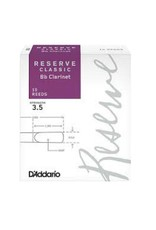 Rico Reserve Rico Reserve Classic Clarinet Reeds