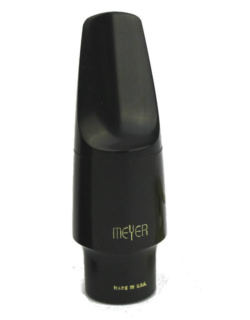 Meyer Meyer Hard Rubber Alto Saxophone Mouthpiece