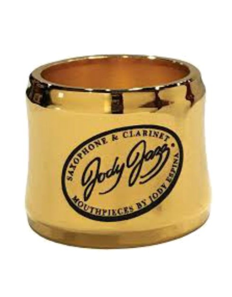 Jody Jazz Jody Jazz Power Ring Ligature Tenor Saxophone