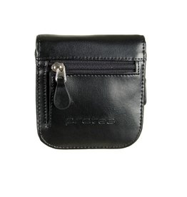 ProTec ProTec Leather Double Mouthpiece Pouch