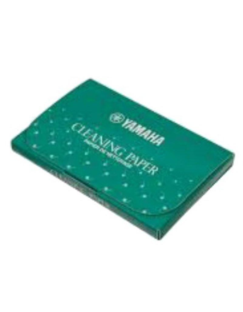 Yamaha Yamaha Untreated Pad Papers