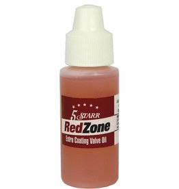 5 Starr 5 Starr Red Zone Extra Coating Valve Oil