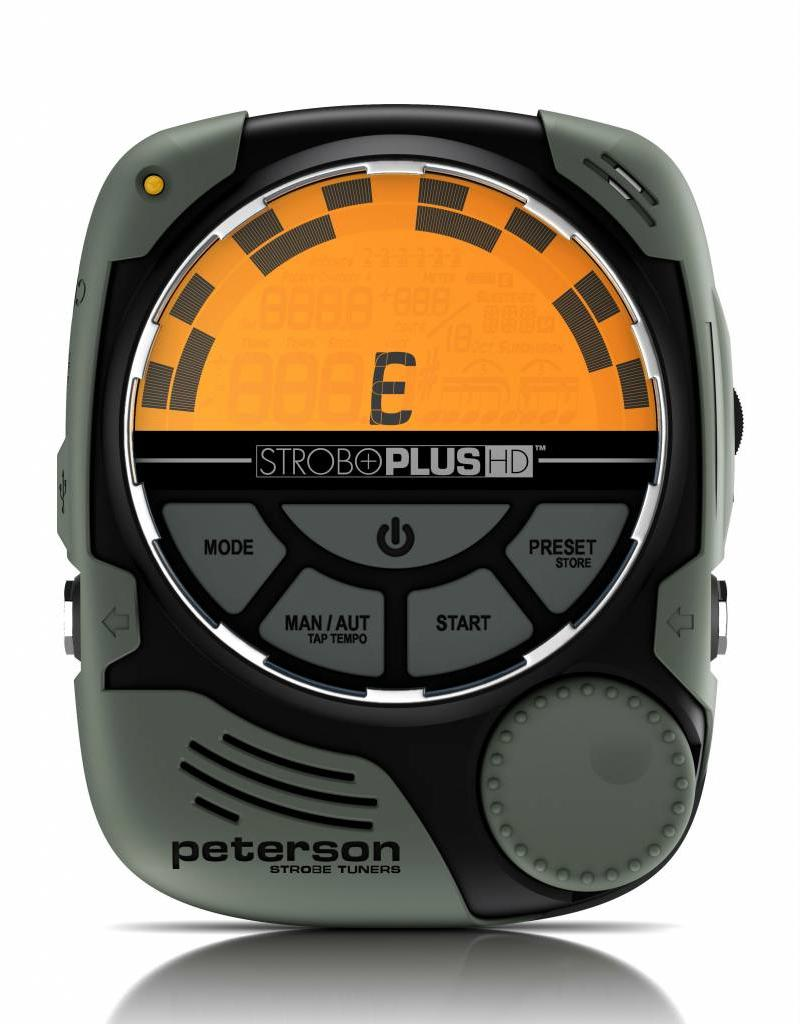 Peterson Strobo Plus HD