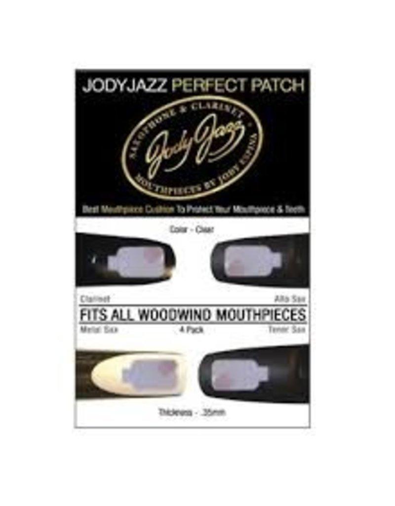 Jody Jazz Jody Jazz Mouthpiece Patch