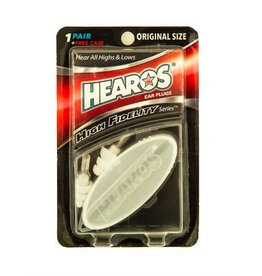 Hearos Hearos High Fidelity Ear Plugs