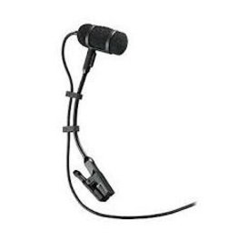 Audio Technica Audio-Technica Pro35 Clip-On Instrument Microphone
