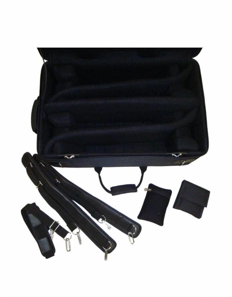 Marcus Bonna Marcus Bonna Compact Quad Trumpet Case