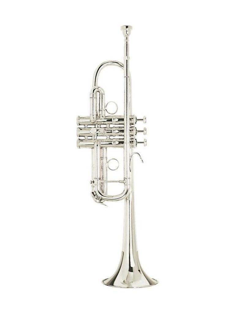 Vincent Bach Vincent Bach Stradivarius 'Chicago' C Trumpet